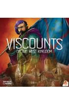 Viscounts of the West Kingdom [Kickstarter Versie]