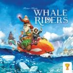 Whale Riders (Kickstarter)