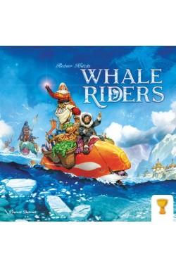 Preorder - Whale Riders (Kickstarter) (verwacht april 2021)