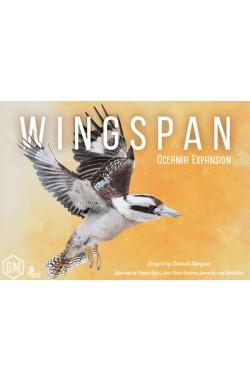 Wingspan: Oceania Expansion (EN)