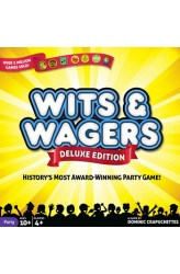 Wits and Wagers: Deluxe Edtion