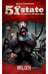 51st State: Master Set – Moloch