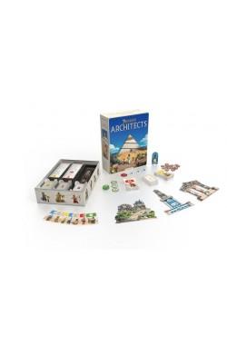 Preorder - 7 Wonders: Architects (NL) (verwacht oktober 2021)