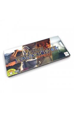 7 Wonders: Wonder Pack (NL)