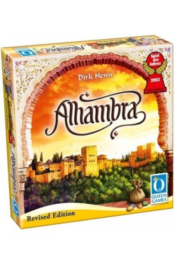 Alhambra (Revised Edition)