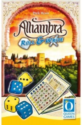 Alhambra: Roll and Write