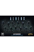 Aliens: Alien Warriors