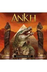 Ankh: Gods of Egypt – Guardians Set