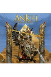 Ankh: Gods of Egypt – Pantheon
