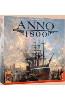 Preorder - Anno 1800 [NL] [verwacht 13/05]