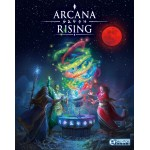 Preorder - Arcana Rising (verwacht juni 2021)