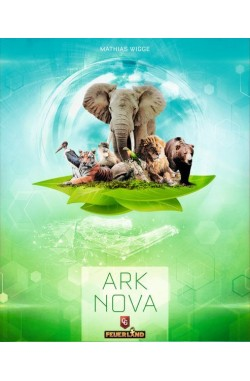Preorder - Ark Nova (verwacht december 2021)