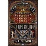 The Last Ritual: An Arkham Horror Novel