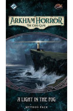 Arkham Horror: The Card Game – A Light in the Fog: Mythos Pack