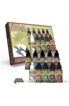 Army Painter: Warpaints - Metallic Colours Set
