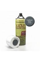 Army Painter Colour Primer - Uniform Grey