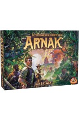 Verdwenen Ruïnes van Arnak (NL)