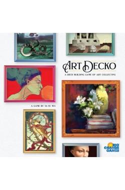 Preorder - Art Decko (verwacht november 2021)