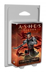 Ashes Reborn: The Demons of Darmas