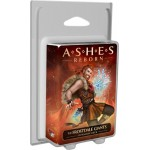 Ashes Reborn: The Frostdale Giants