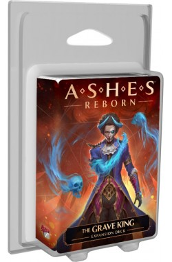 Ashes Reborn: The Grave King