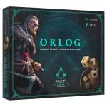 Preorder -  Assassin's Creed: Valhalla Orlog Dice Game (verwacht januari 2022)