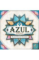 Azul: Zomerpaviljoen - Glanzend Paviljoen