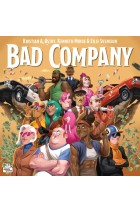 Preorder - Bad Company (verwacht begin november)
