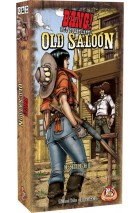 BANG! The Dice Game – Old Saloon (NL)