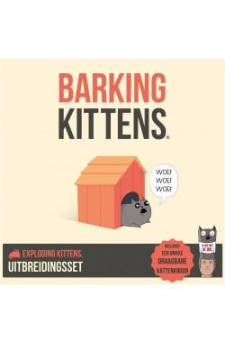 Exploding Kittens: Barking Kittens (NL)