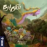 Preorder - Bitoku (verwacht november 2021)
