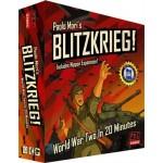 Blitzkrieg! (nieuwe versie incl. Nippon uitbreiding)