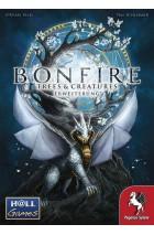 Preorder - Bonfire: Trees and Creatures (verwacht oktober 2021)