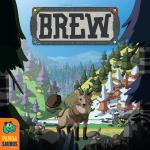 Preorder - Brew (verwacht juli 2021)