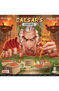 Preorder -  Caesar's Empire (verwacht november 2021)