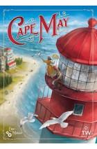Preorder - Cape May (verwacht juli 2021)