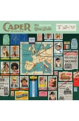 Preorder - Caper: Europe Mastermind Edition (Kickstarter - verwacht september 2021)