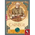 Preorder - Carnegie (verwacht januari 2022)