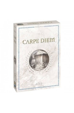 Carpe Diem (2021 editie)