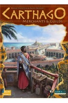 Carthago: Merchants and Guilds