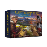 Preorder -  Cartographers Heroes: Collector's Edition (Kickstarter - verwacht oktober 2021)