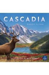 Preorder - Cascadia [Kickstarter Versie]