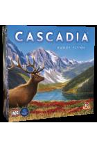 Preorder - Cascadia [NL] [verwacht Q1 2022]