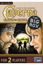 Preorder -  Caverna: Cave vs Cave – The Big Box (verwacht november 2021)