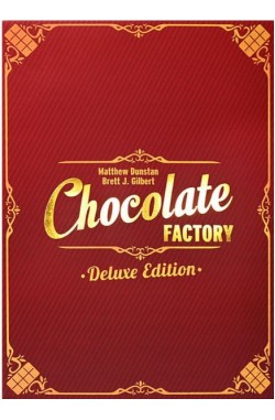 Chocolate Factory [Deluxe Edition]