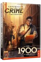 Chronicles of Crime: 1900 (NL)