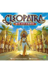 Cleopatra and the Society of Architects: Retail Deluxe Edition + The Cult of Sobek bundle