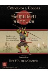 Commands and Colors - Samurai Battles