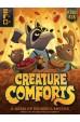Preorder - Creature Comforts (Kickstarter Edition - verwacht december 2021)