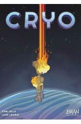 Cryo (schade)